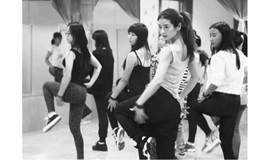 superbulls韩国热舞&爵士舞|明明内心是性感妩媚的小妖精,再不表现就来不及了!