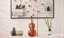 零基础小提琴体验课   我也有一个小提琴梦
