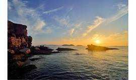 """【中秋9.21-24日】""""海上仙山""""的美丽群岛—蓬莱长岛吃喝玩乐休闲游"""