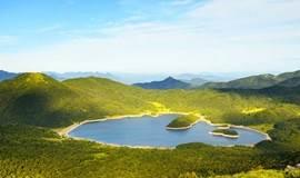 【周末】相约吴越古道:走千年古道,看壮美天池,探幽深峡谷(2天)
