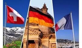 德国智能制造及工业4.0深度研修之旅
