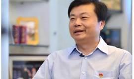 抢座 | 十大经济年度人物、 广药集团董事长李楚源:新时代企业发展的新动能