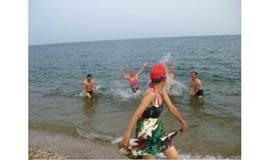 非周末8.15-16东戴河,银泰海滩,碣石海滩,吃海鲜,游海泳,篝火K歌,,纯玩户外纯玩休闲摄影