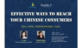 [Westwin Live] Effective Ways to Reach Your Chinese Consumers