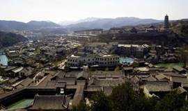 古北水镇-隐藏在京城深处的另一个江南