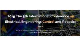 2019年第五届电气工程、控制和机器人技术国际会议(EECR 2019)