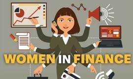 哥大全球中心·金融行业女性领导力论坛III