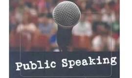 演讲公开课 | 你那么优秀,别输在演讲上
