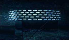 MIT建筑博士分享交互艺术装置 Interactive Arts & Transformational Design