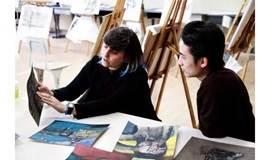 嘉宾是独立艺术家+策展人+画廊主+招生官,她的艺术沙龙要教你如何展示自己、如何执行创意!
