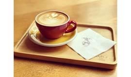 Coffee Time&你和成功只有一杯咖啡的距离