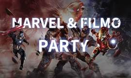 漫威·飞幕·黑科技   Marvel & Filmo Party 漫威粉丝面基游戏趴