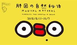 胖团の自然秘语——FLABJACKS北京首展