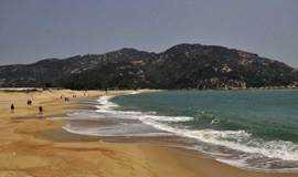 惠东最美 | 狮子岛海岸线穿越 探寻原始沙滩 第13期 9月1日
