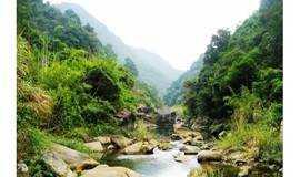 9月9日周日 从化古溪山野穿越 感受最美乡村小径