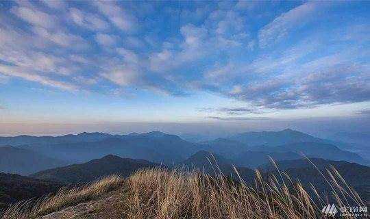 09.23攀登广州第一峰—从化天堂顶,决战广州之巅