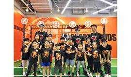 【儿童赛训练营】| 上海站报名!赛前专业备战训练等你来!