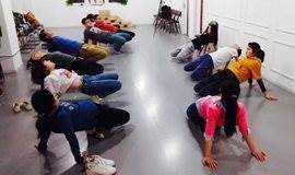 招募|戏范表演工作坊,肢体班,姜均导师席位还未满!