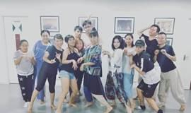 招募|戏范舞踏工作坊第二期,导演老曹带你体验舞踏的魅力!