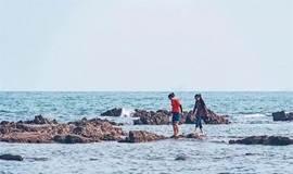 欢乐海岛游 | 国庆·黄岛金沙滩6日游