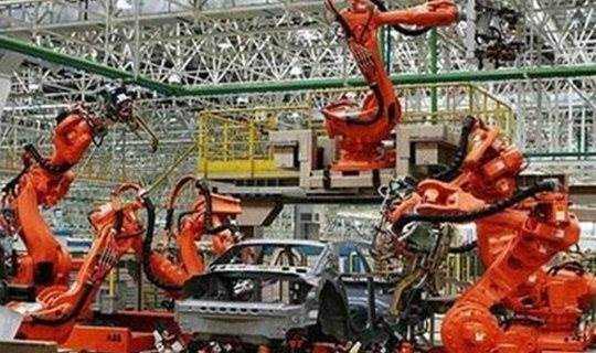 【通知】IT高管会产品技术沙龙:智能制造
