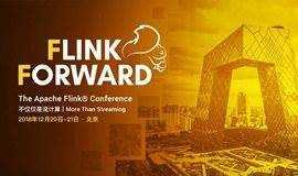 Flink Forward China 2018