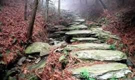 【国庆-已成行】徒步穿越桃花岭古道,探索千年古村的旧时光(1天活动)