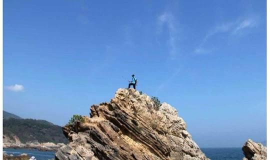 9月23日周日 深圳东西涌徒步 遇见最美海岸线