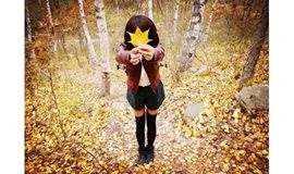 [启程世界】喇叭沟门森林,遇见北京醉美最早的秋