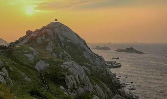 【中秋节】无锡出发:徒步探寻最隐秘海岛--大洋山环岛(1天活动)