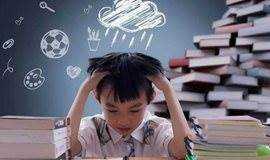 孩子厌学是心理的求救信号/一对一心理咨询评估