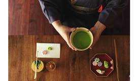 中秋不止于月饼︱《隈研吾大/小展》中秋特辑活动 来竹屋和我们一起喝茶、赏花、品菓子