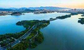 要交友来徒步,9月22日徒步杭州湘湖生态公园七彩环湖绿道