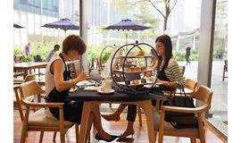 全广州走起!新一波艺术课程带你走遍广州商圈,与各个青年艺术家零距离接触!