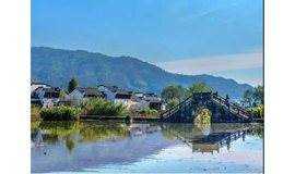 【启程世界】国庆 已成型    最美时节登黄山,徽派建筑看个遍