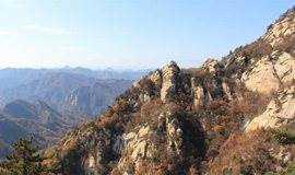 [9.23周日]探秘京北小黄山负离子氧吧-云蒙山|友行友派