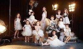 2018中国国际儿童时尚周-2019 MIJA 童装高定流行新款品牌发布