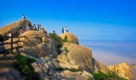 【国庆】漂洋过海去小洋山岛,徒步海上小黄山,看离岛海角风光( 1天)