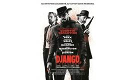 豹团月度观影分享《被解救的姜戈 Django Unchained》