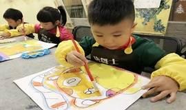 【唐舞士明星学院】创意美术素描色彩公开体验课开始啦~
