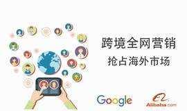 跨境全网营销,抢占海外市场
