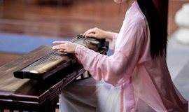 国庆课程丨古琴课