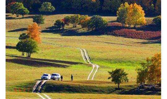 【中秋&国庆】内蒙最美的乌兰布统草原3日游,邂逅最美的他