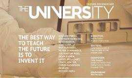 《未来大学》奇点大学纪录片双语放映会