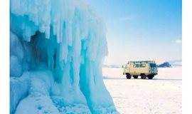 2019冰封贝加尔湖 | 2月,不能错过的蓝冰之旅!