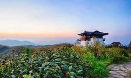 【国庆-已成行】徒步最美森林古道,探寻杭州北郊的小九寨沟(1天活动)