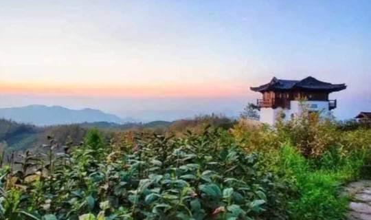 【中秋-已成行】徒步最美森林古道,探寻杭州北郊的小九寨沟(1天活动)