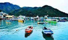 (成行)【香港】10.4-5/5-6两期:港岛径+长洲岛(南丫岛)+摩天轮 住摩星岭青旅