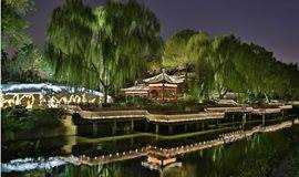 【北京】要交友来徒步,10月1日徒步北二环线,繁华翠柳、滨河绿道