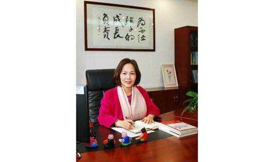 抢座 | 先烈东小学校长王晓芳:做个有智慧的家长